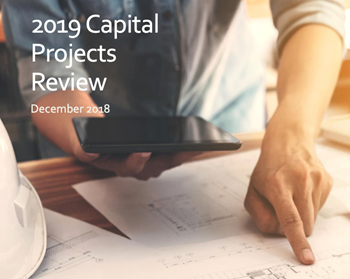 Capital Projects Presentation 2019