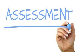 Assessment Schedule for District 23