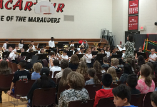 Band & Orchestra Spring Concert