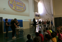 Fun Reviewing School Expectations Family Feud Style