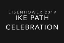 Eisenhower 2019 Ike Path Celebration
