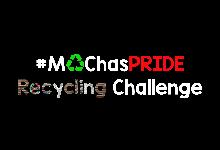 #MAChasPRIDE Recycling Challenge
