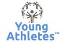 Young Athlete's Day