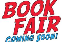 Spring Follet Book Fair