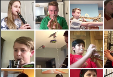 Music Performances- Band, Orchestra, & Music Club