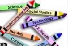 2021 Curriculum Adoptions