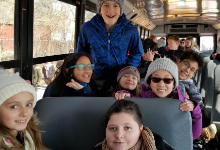 5th Graders Take Field Trip to Naper Settlement