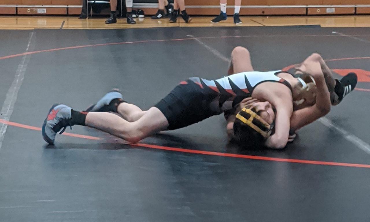 MacArthur Wrestling