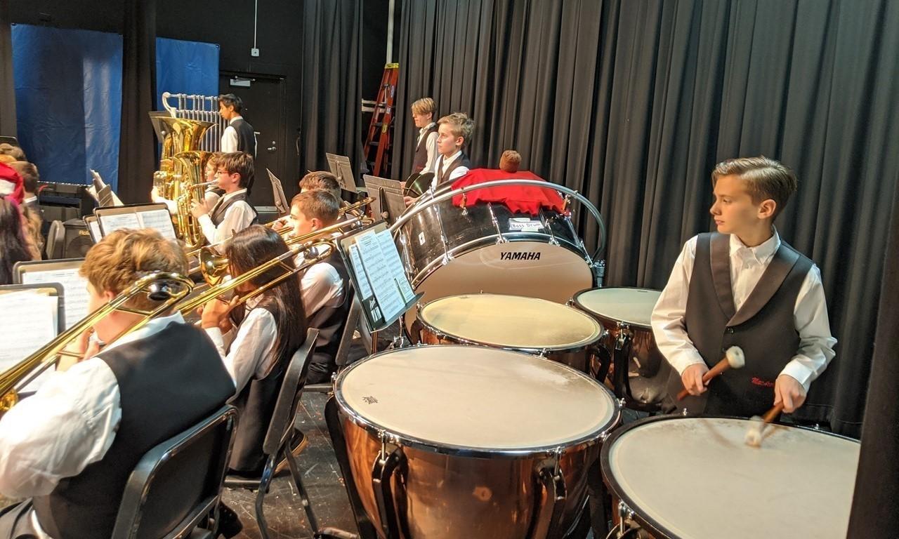 MacArthur Band