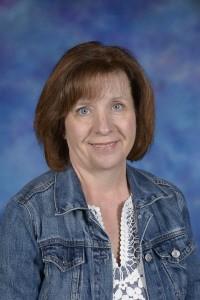 Gail Rollefson