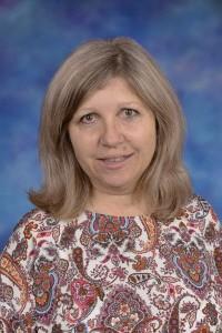 Margaret Tomasik