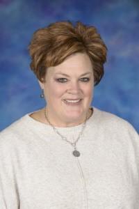 Amy McPartlin