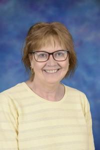 Gina Stolton