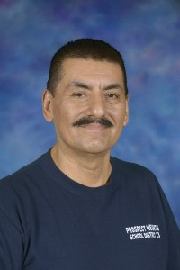 Miguel Rubio