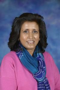 Jaya Zachariah