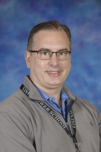 Dr. Luke Lambatos